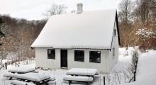 Vinteråbent 2013 - Beværterhuset