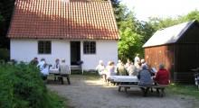Pinseåbent søndag 15. maj 2016 kl. 9.00 - 11.00